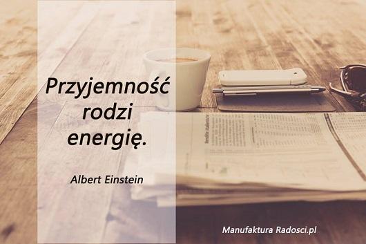 Cytaty Z Einsteina Inspirujące Zdania Na Nowy Rok