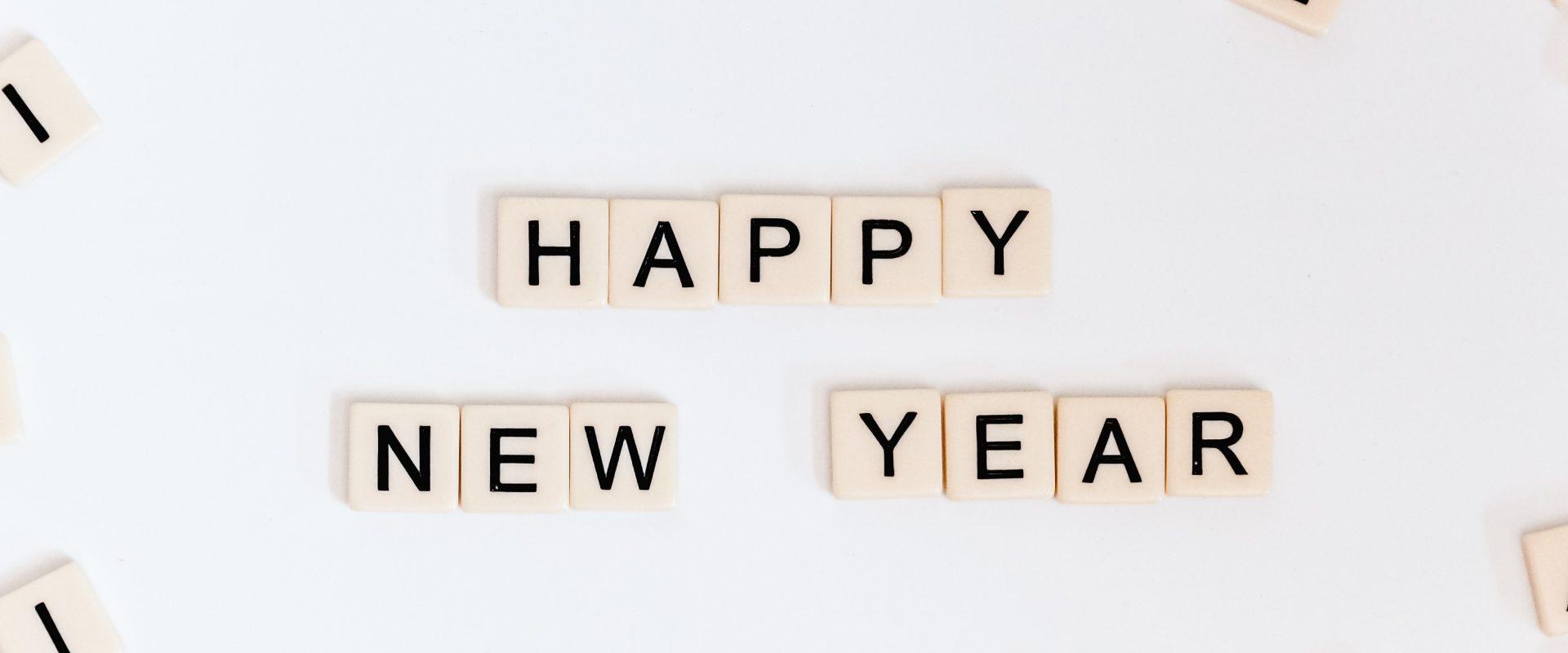 rady na nowy rok